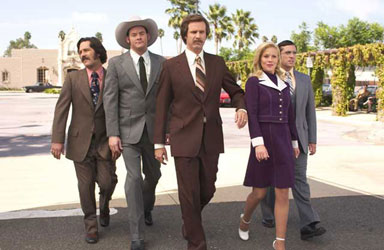 Anchorman Post