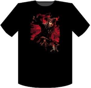 Pirates 3 T-shirt